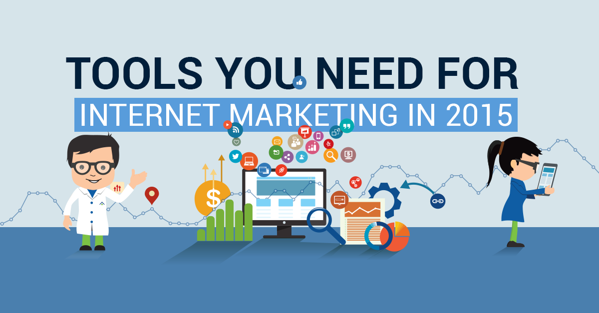 internet as a marketing tool Your 45 internet marketing tools is very important but what tools is the best for seo i use majestic seo but i don't know how it is important for seo i.