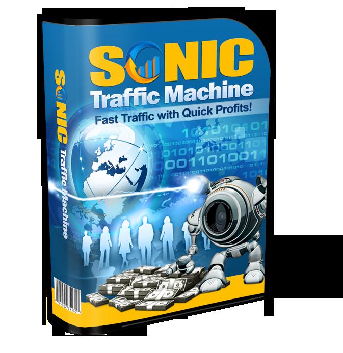 machine sonic